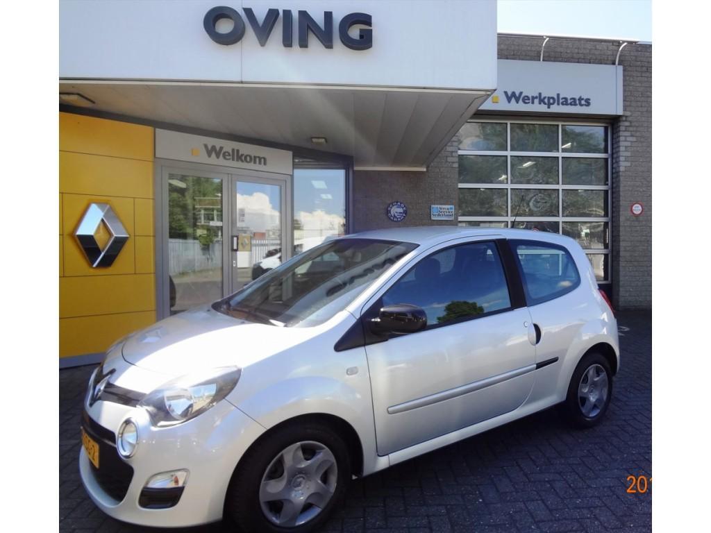 Renault Twingo 1.2 16v 75pk dynamique **fin va. 2,9% rente**