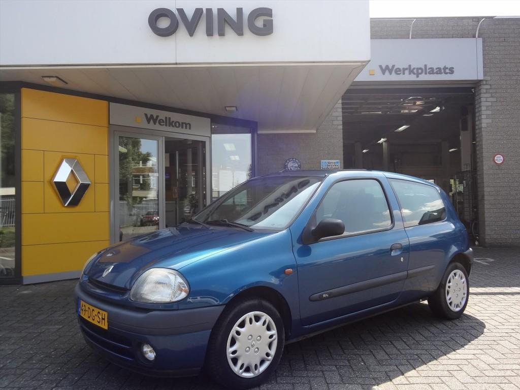 Renault Clio 1.2 max -2