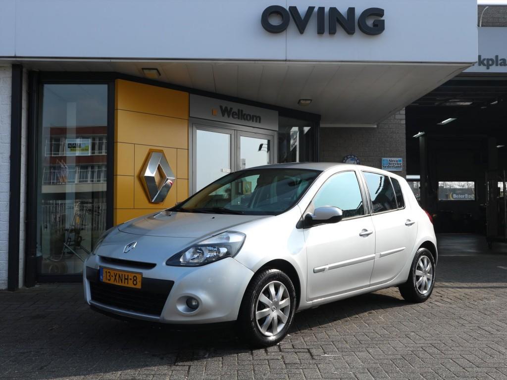 Renault Clio 1.2 16v authentique 5drs.**fin va. 4,9%**