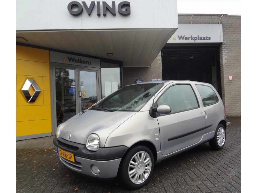 Renault Twingo 1.2-16v initiale**leder, l.m. velgen**uniek**
