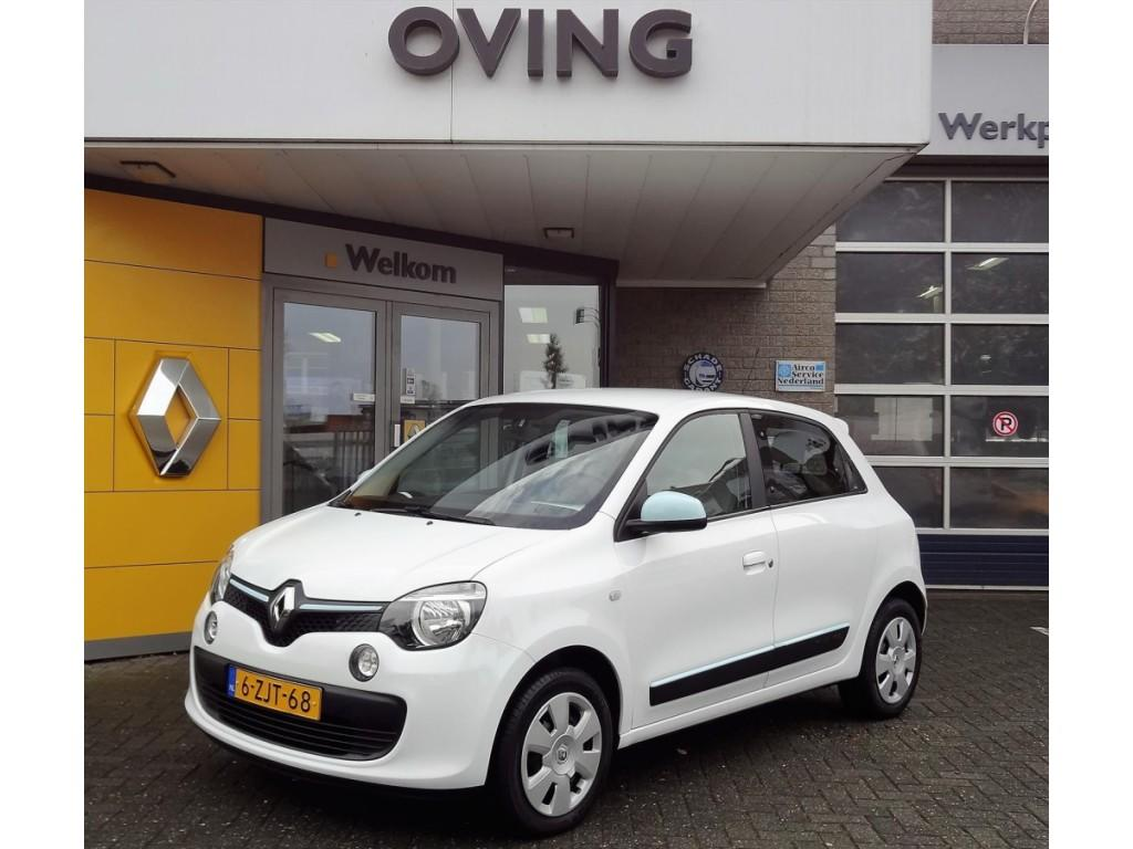 Renault Twingo 1.0sce s&s expression
