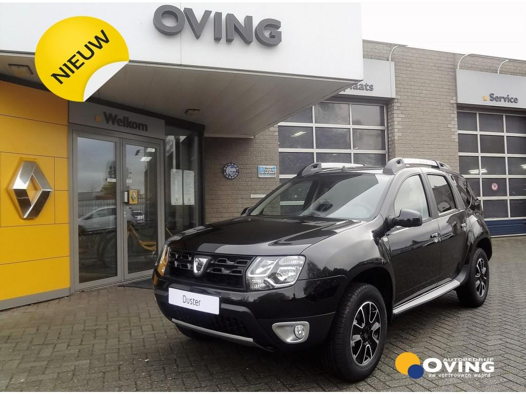 Dacia Duster 125tce blackshadow **direct leverbaar**fin va. 1,9%**
