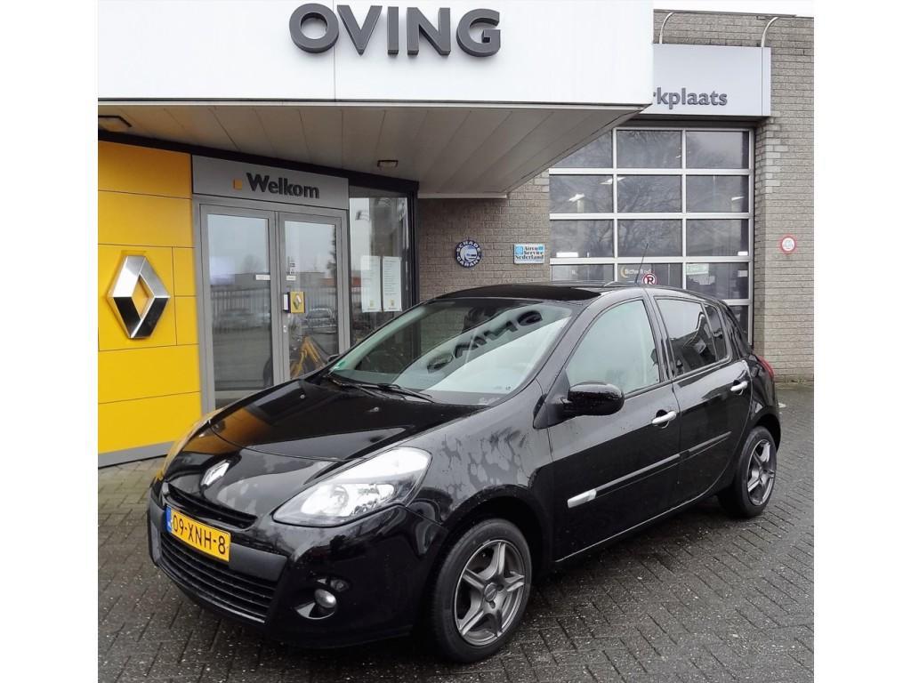 Renault Clio 1.2-6v  authentique 5drs. **fin va.1,9%**