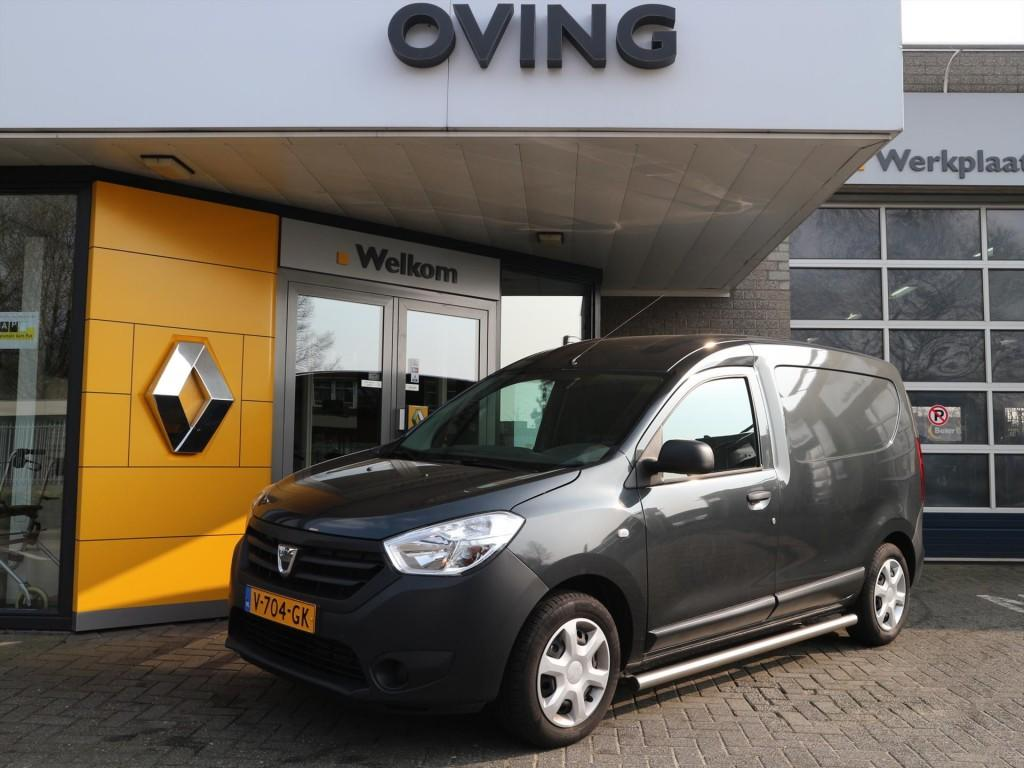 Dacia Dokker 1.5 dci 55kw ambiance