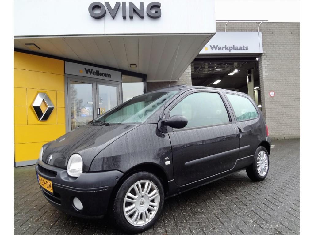 Renault Twingo 1.2 16v paris