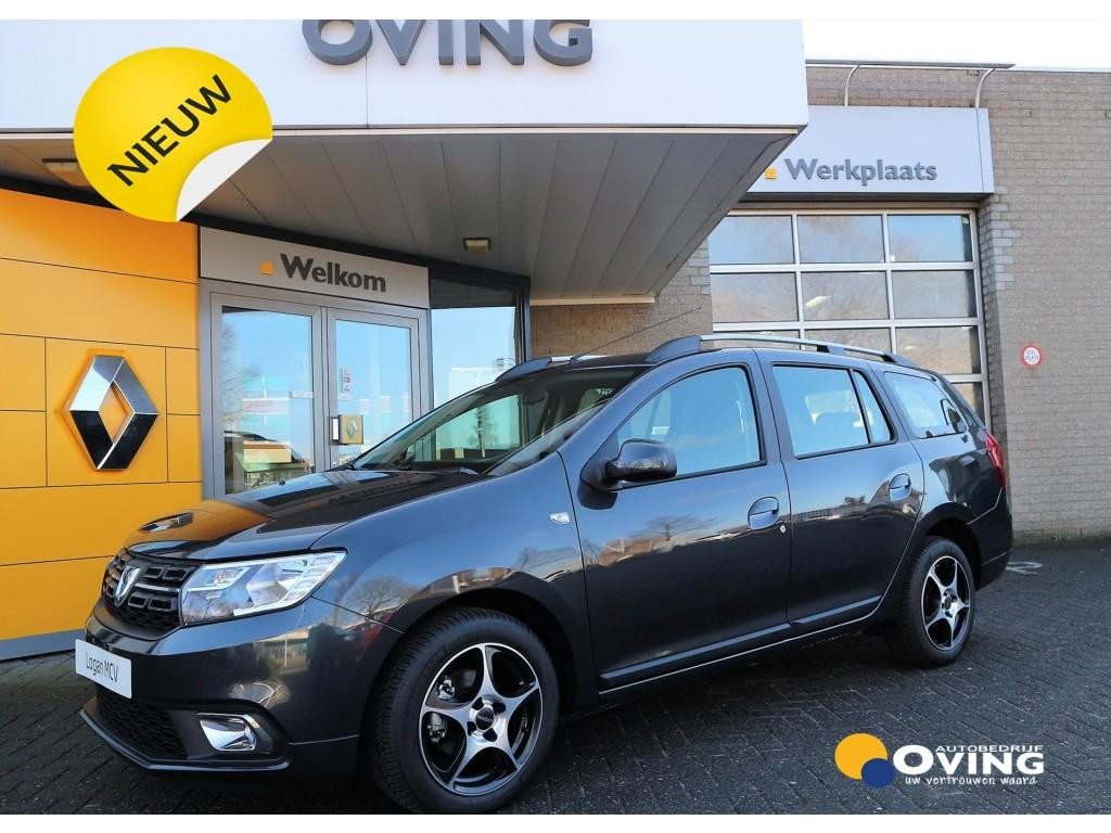 Dacia Logan Mcv 90tce lauréate**direct leverbaar*fin va. 1,9%**