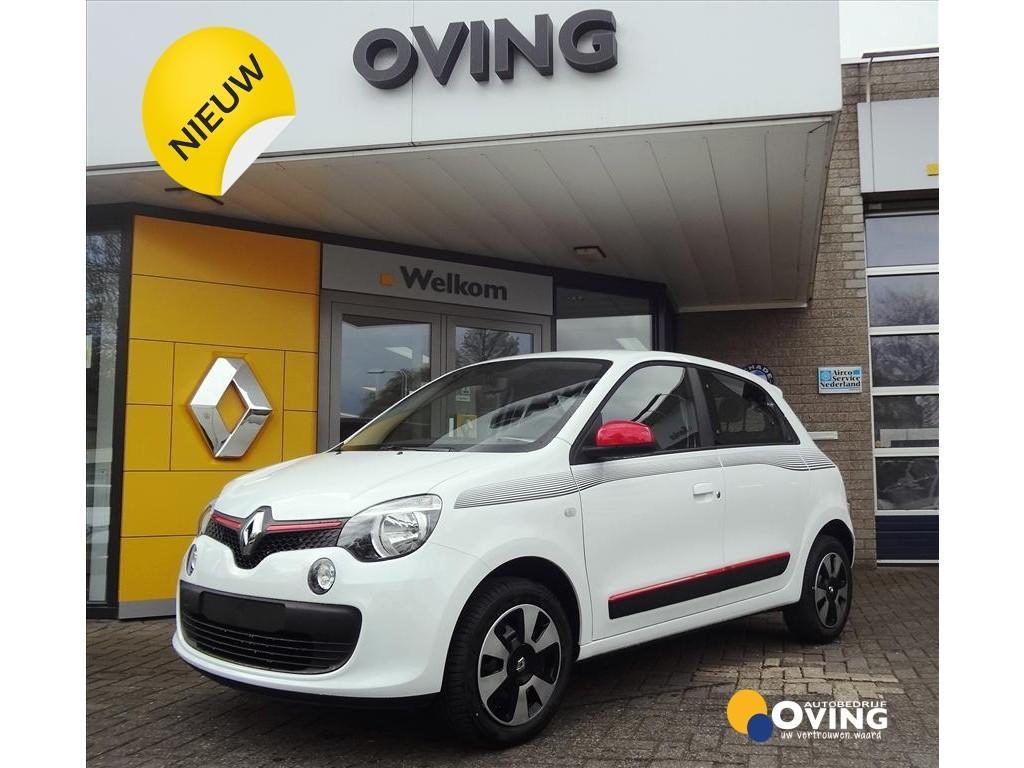 Renault Twingo Collection € 11.495,- rijkaar uit voorraad!!