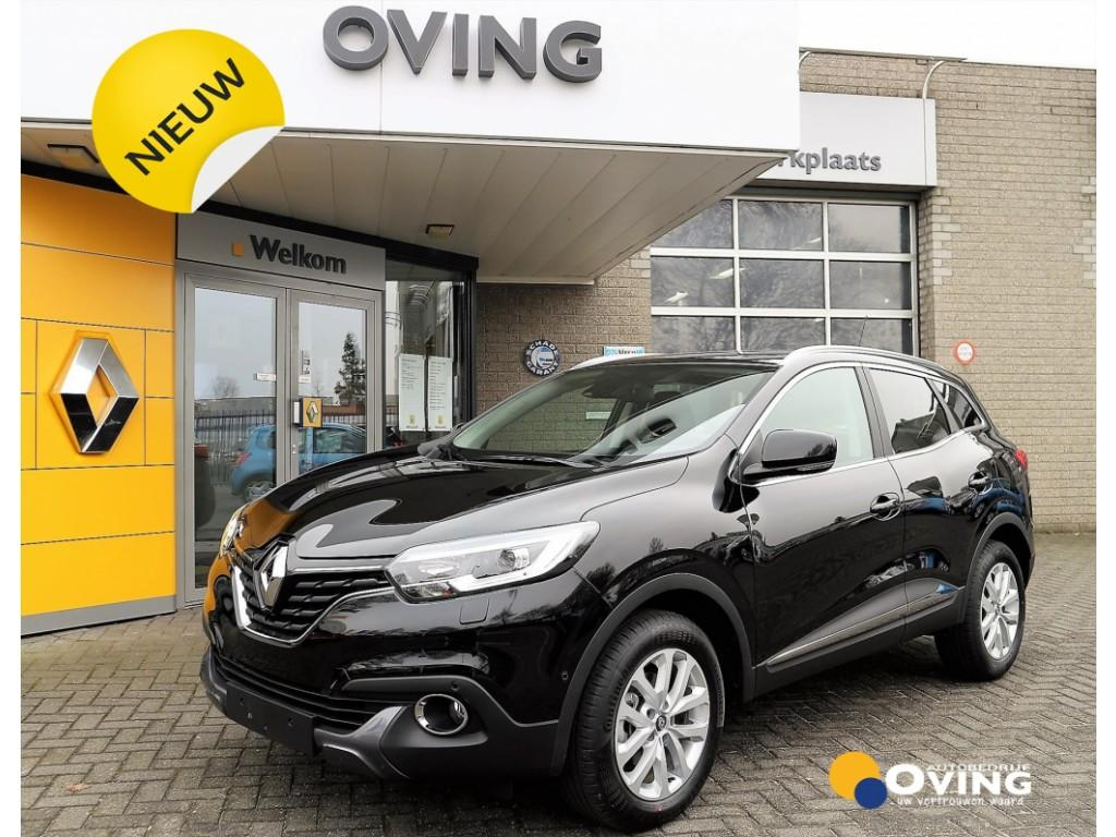 Renault Kadjar 110 dci intens**direct leverbaar**fin va. 1,9%**