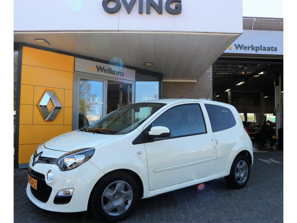 Renault Twingo 1.5 dci 85pk eco² collection