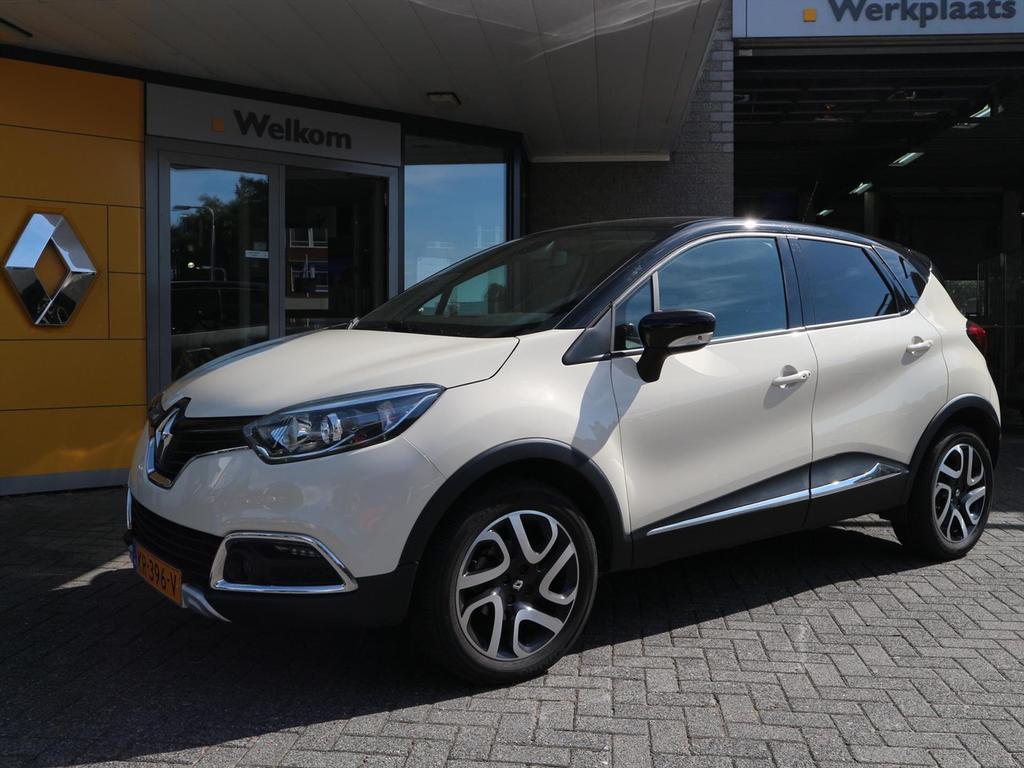 Renault Captur Energy tce 90pk xmod