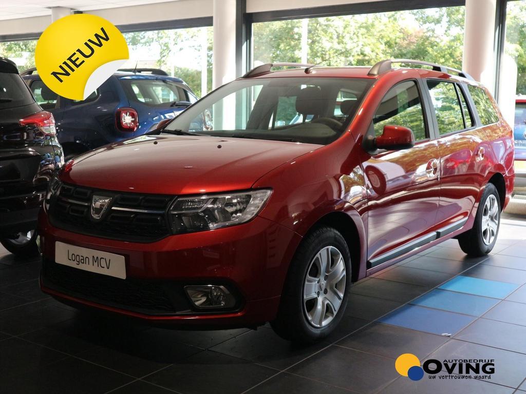 Dacia Logan Mcv easy-r 90tce lauréate**direct leverbaar*