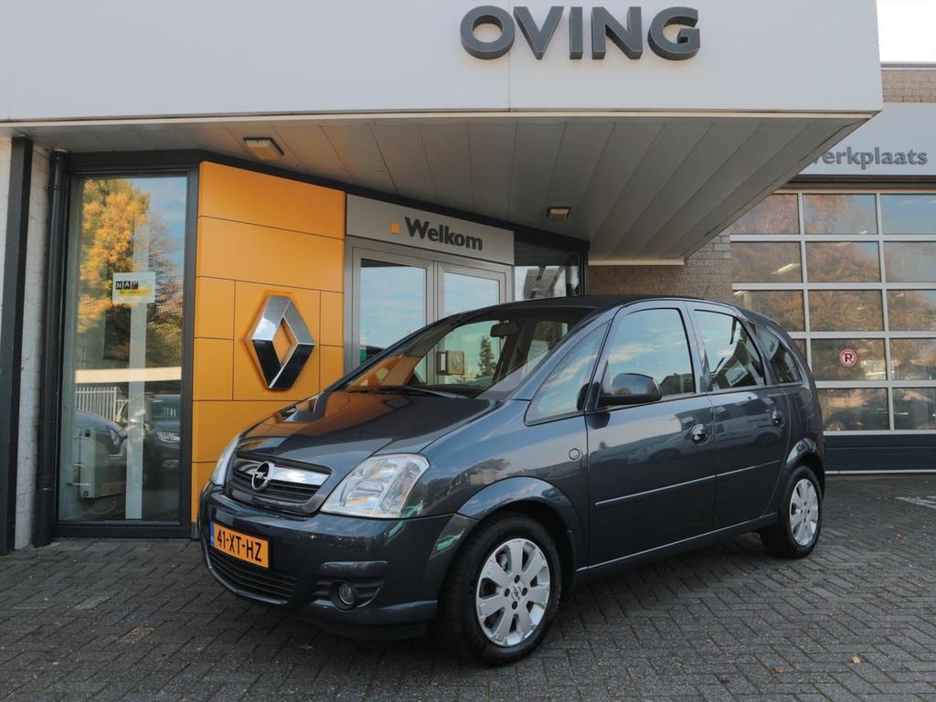 Opel Meriva 1.6 16v 77kw easytronic executive