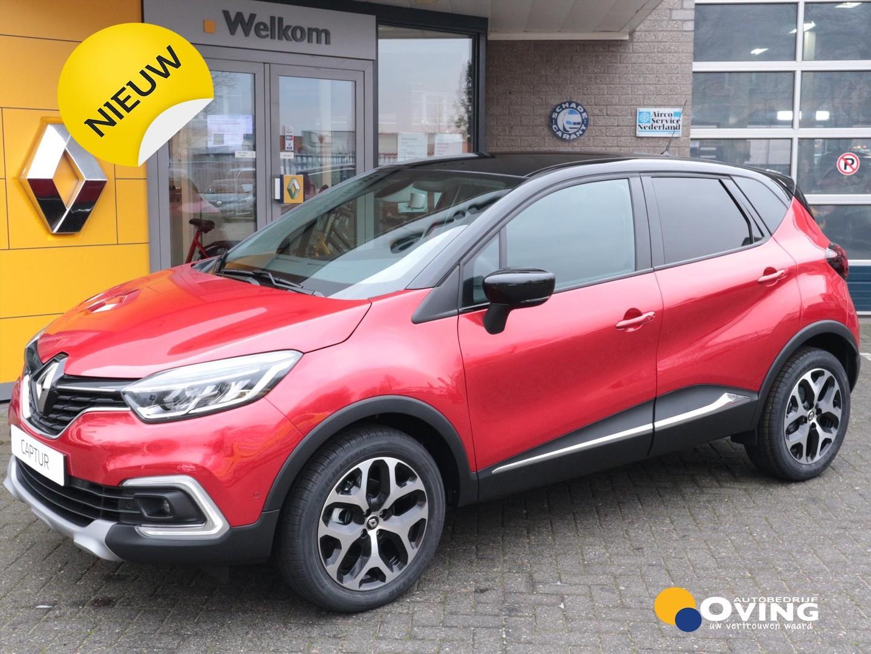 Renault Captur 90tce intens *met voorraad voordeel* fin va.3,9%