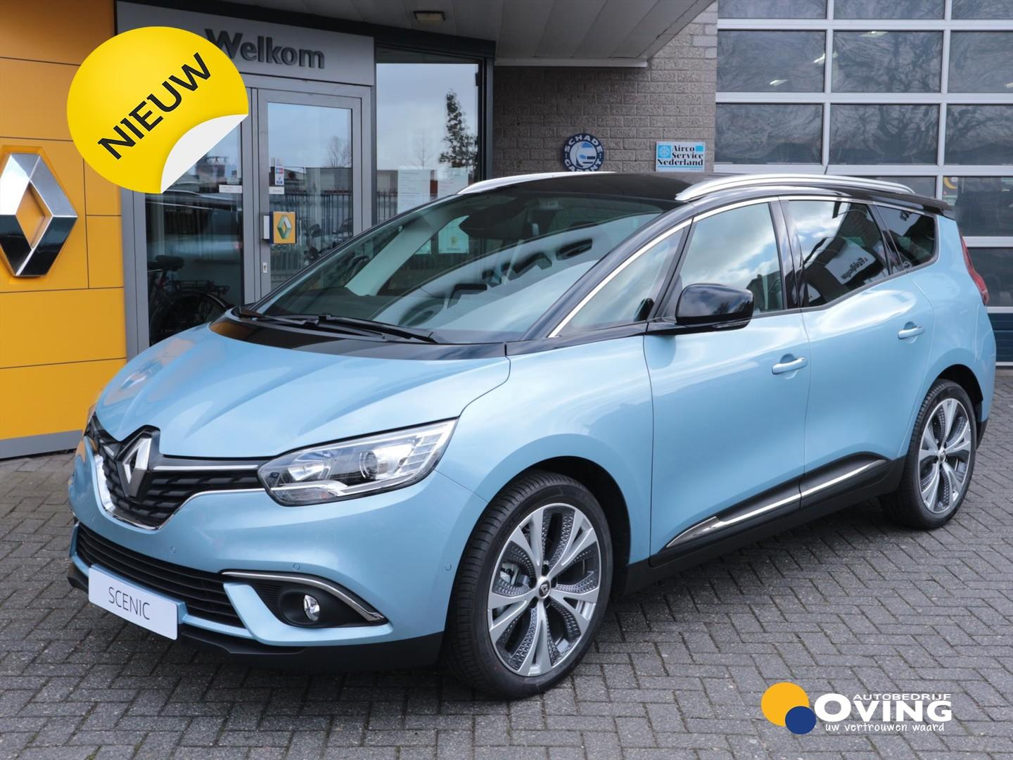 Renault Grand scénic 1.3 tce energy 140pk intens 7 pers.