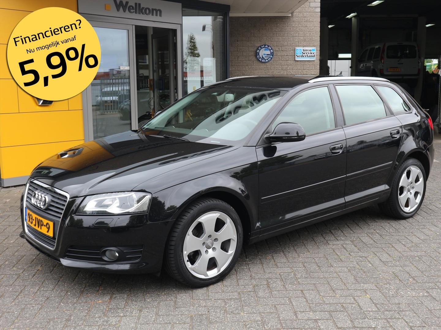 Audi A3 1.6 tdi 105pk attraction pro line business