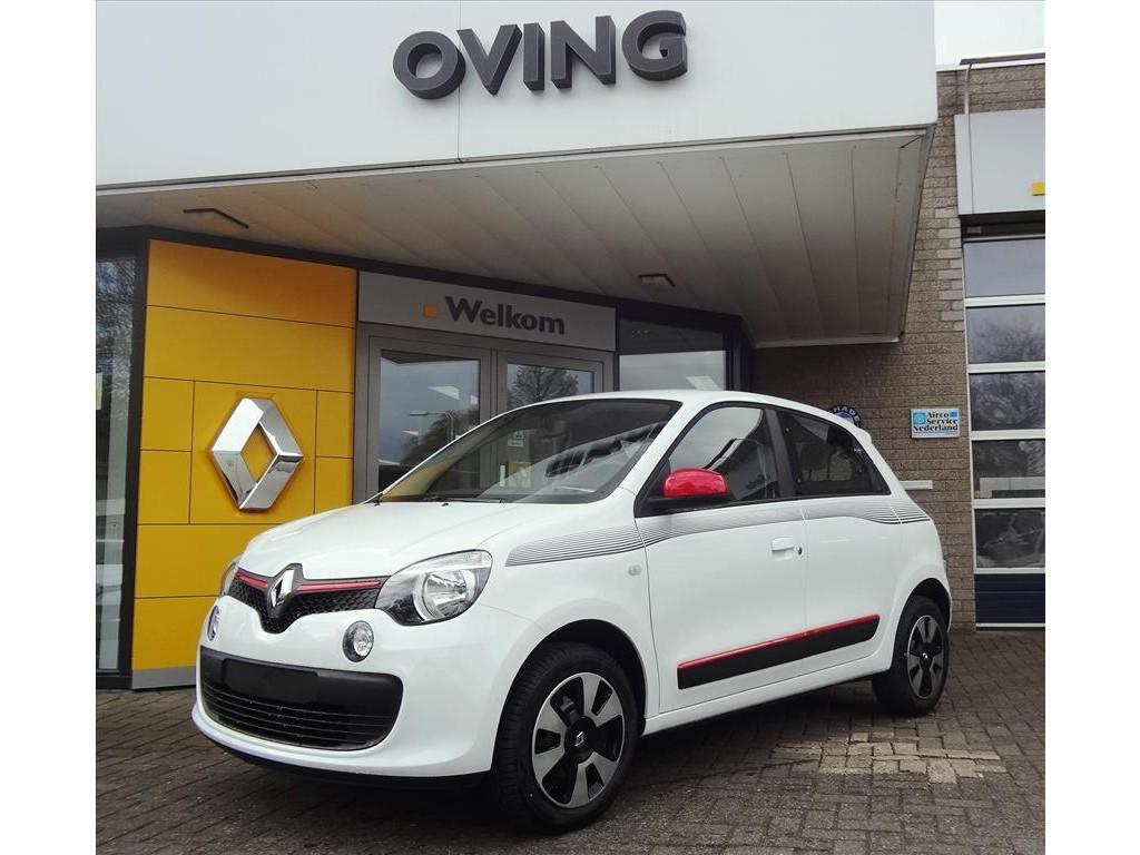 Renault Twingo Collection € 11.250,- rijkaar uit voorraad!!