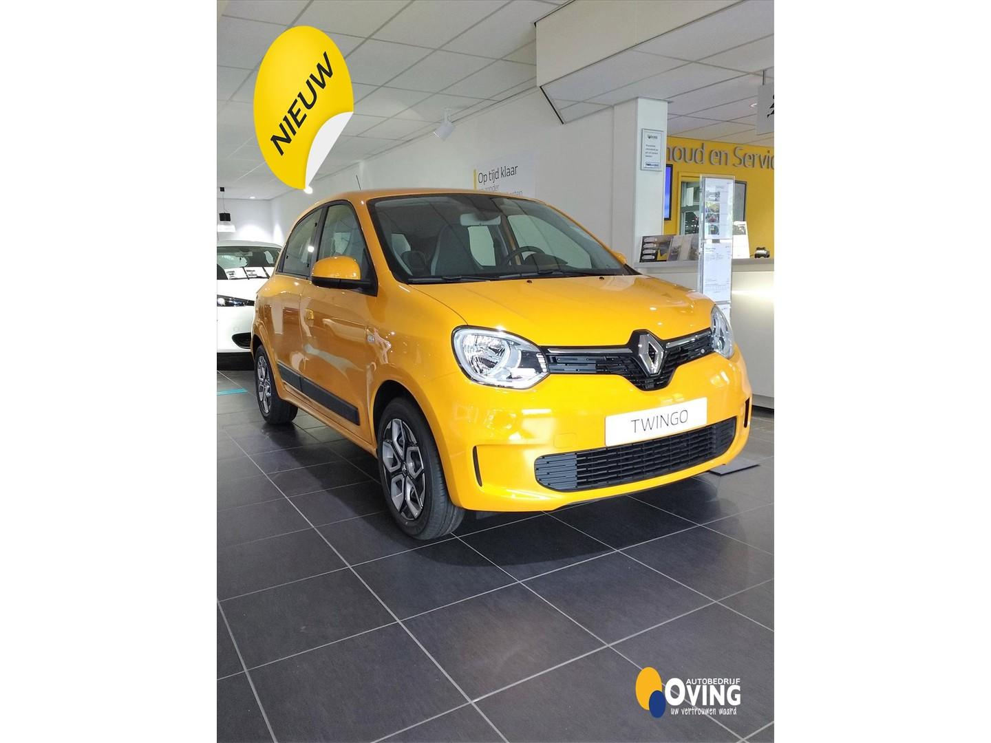 Renault Twingo 75 sce collection *private lease va. € 259,-* fin va. 3,9%*