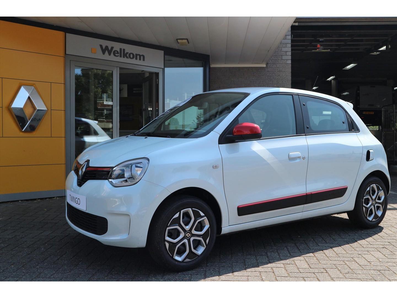 Renault Twingo 75 sce collection *private lease va. € 259,-* fin va. 3,9%*