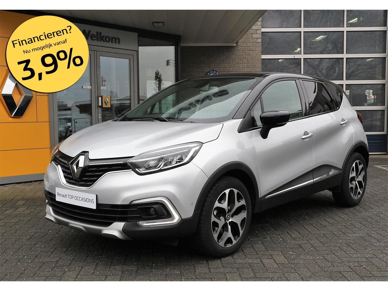 Renault Captur 120edc intens *r-link/easy life* fin va. 3,9%