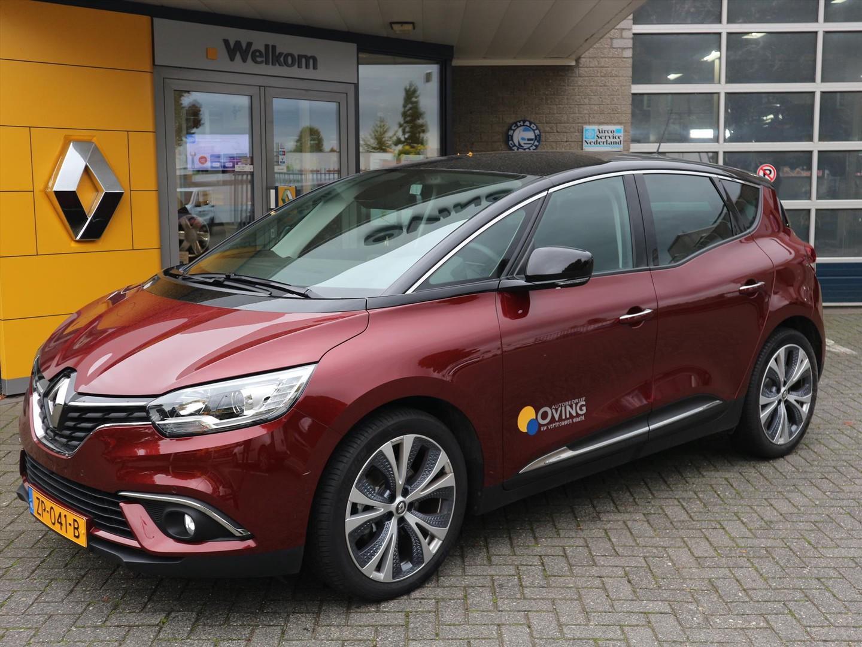 Renault Scénic 1.3 tce 140pk gpf intens