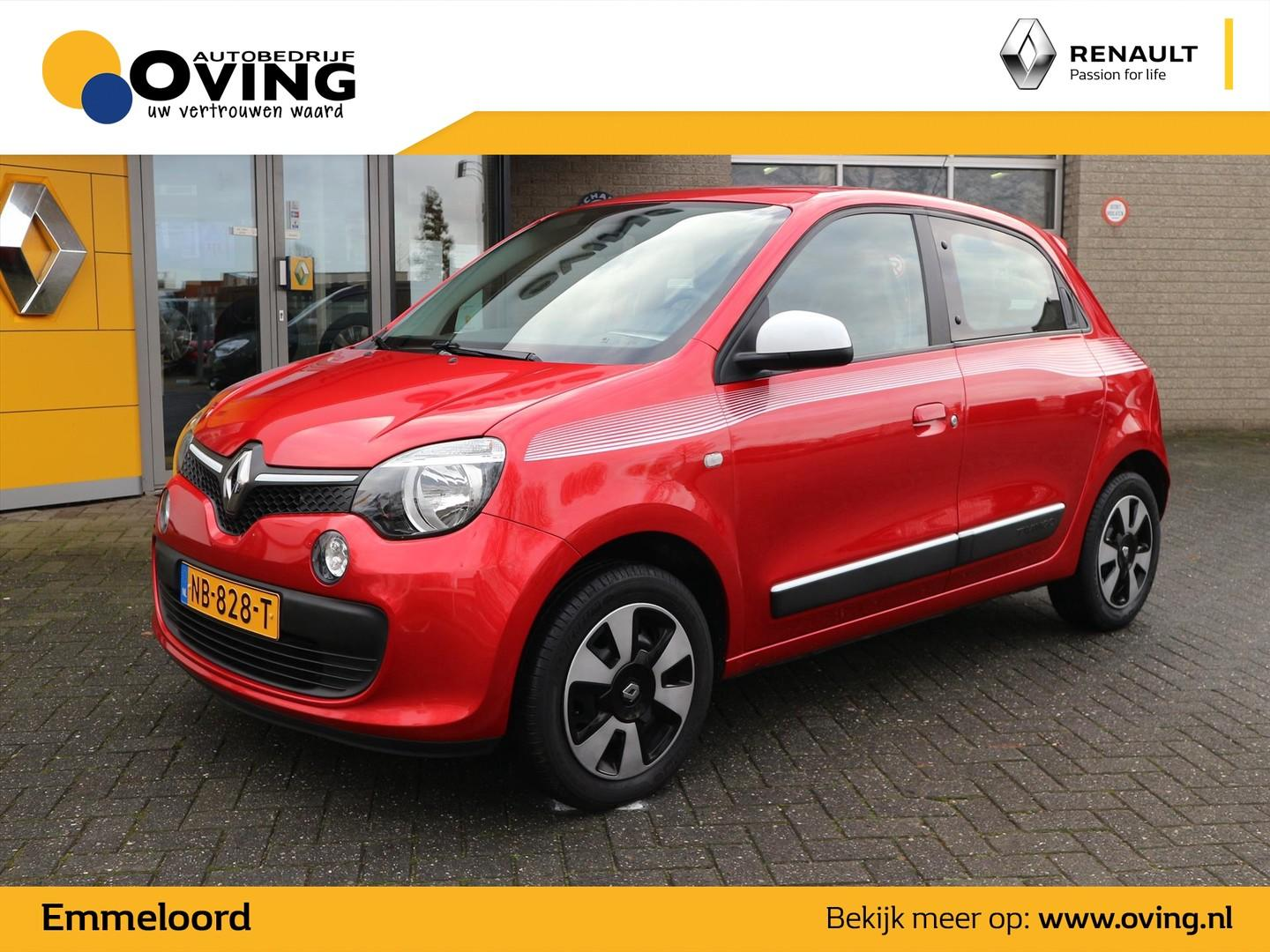 Renault Twingo 1.0 sce 70pk collection