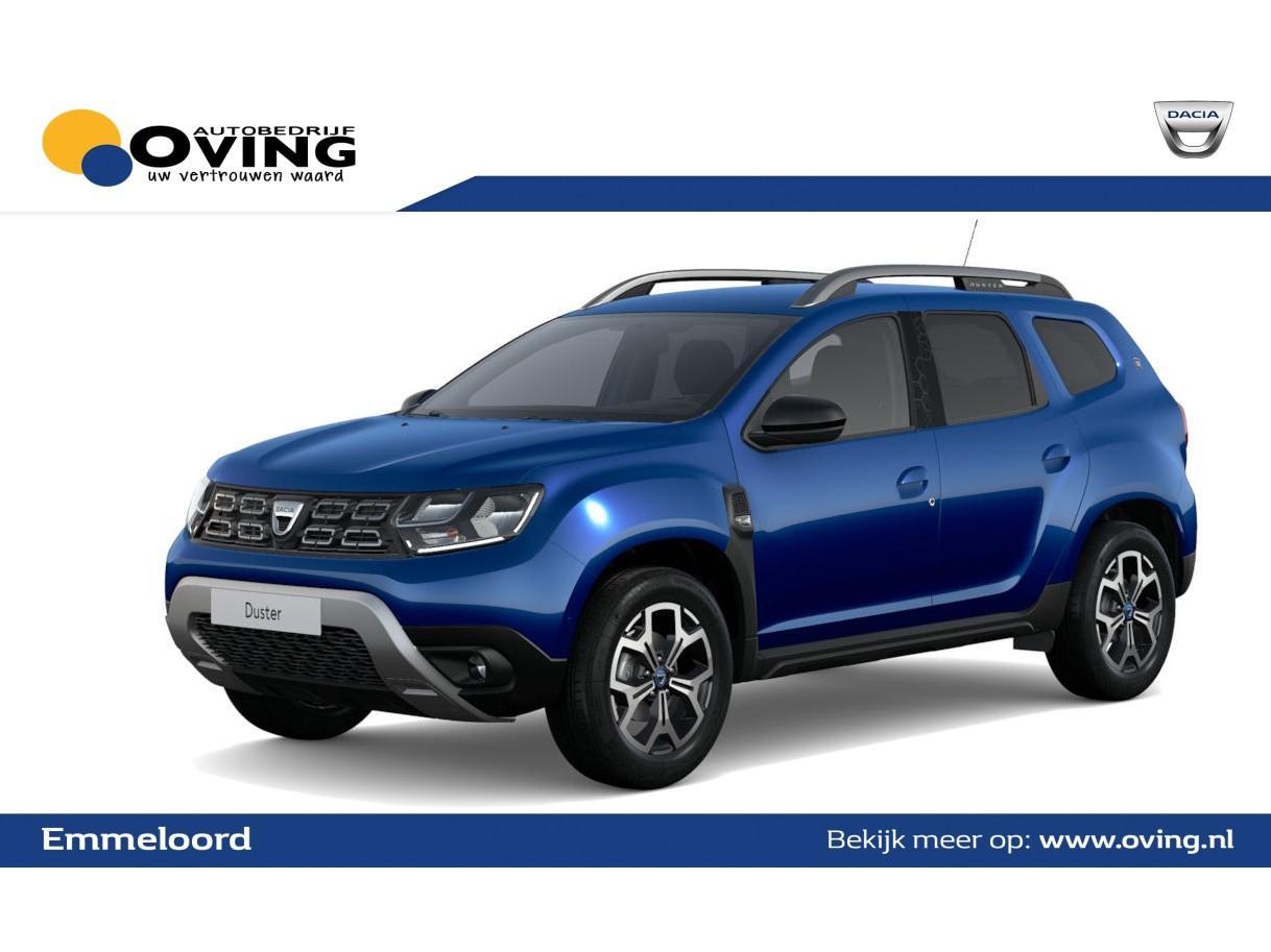 Dacia Duster New 100tce bi-fuel série limitée 15th anniversary fin va. 2,9%