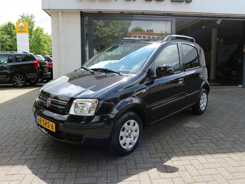 Fiat Panda 1.2 69pk edizione cool