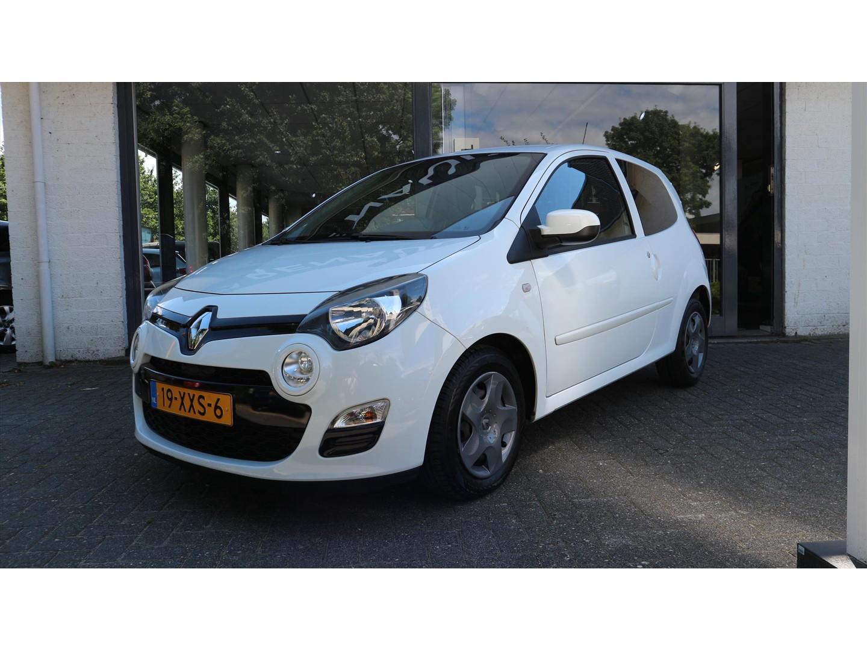Renault Twingo 1.2 16v 75pk eco² collection 1e eigenaar dealeronderhouden