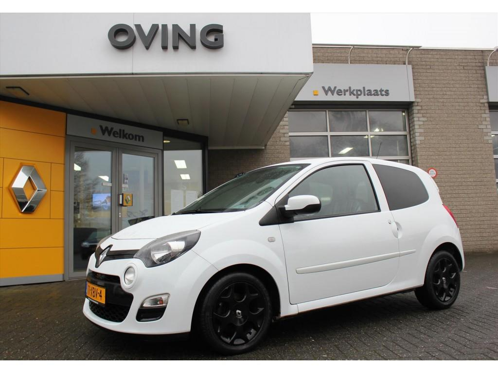 Renault Twingo 1.2 16v eco² collection