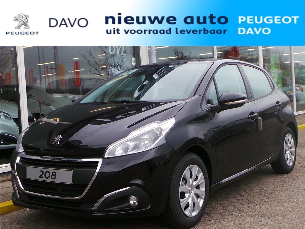 Peugeot 208 BLUE LION PRIVATE LEASE 259/Maand