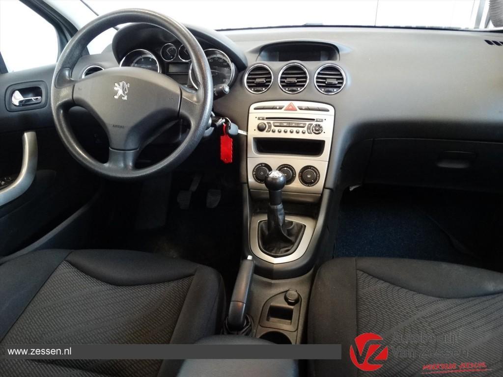 Peugeot 308 1.6 VTI 16V 5-DRS X-Line
