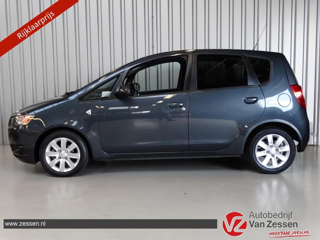 Mitsubishi Colt 1.3 16V 95pk Cleartec 5D * Edition Two * Cruise