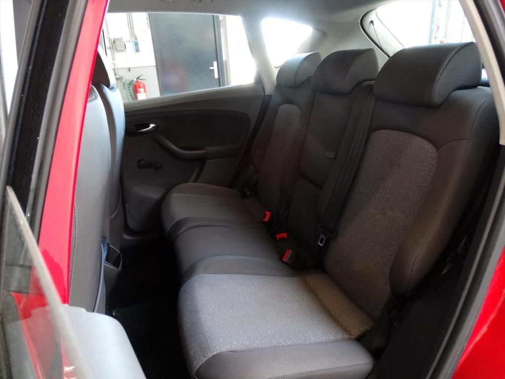SEAT Altea 1.6 Referance * Rijklaarprijs!