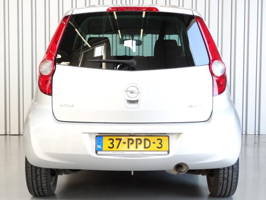 Opel Agila 1.0 12V Edition * Airco * Lage kilometerstand!