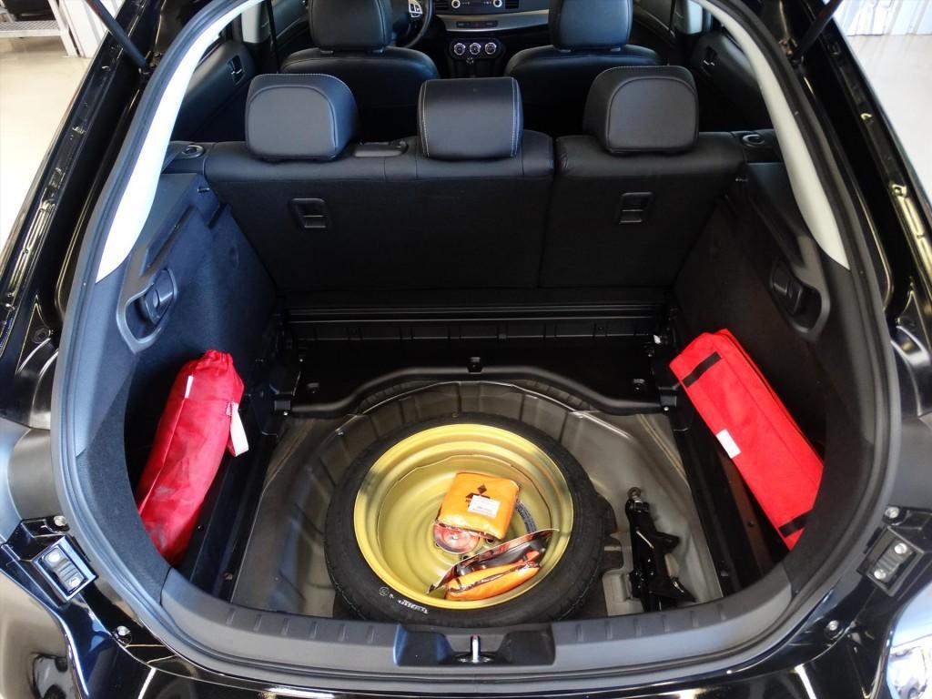 Mitsubishi Lancer 1.6 ClearTec Sportback Edition Two * Clima * Leder