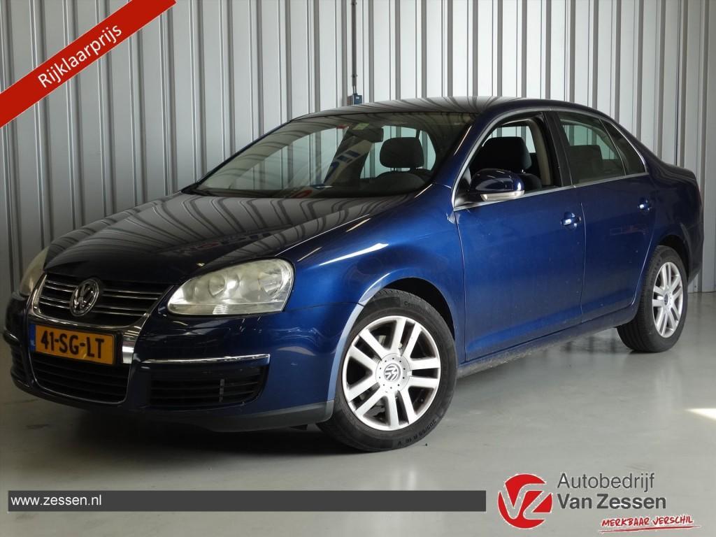 Volkswagen Jetta 1.9 tdi 105pk comfortline * clima * cruise * trekhaak * nw apk