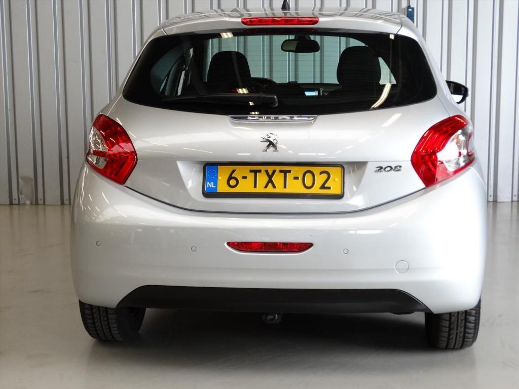 Peugeot 208 1.2 VTi 82PK 5D Envy * Nav * Trekhaak