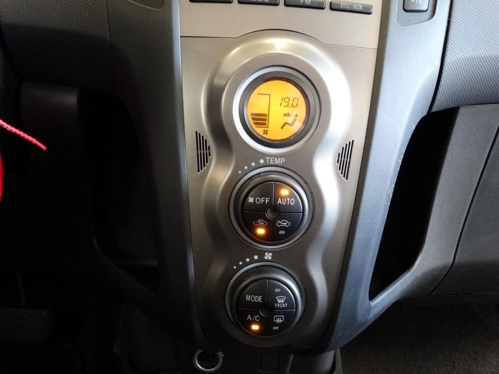 Toyota Yaris 1.3 16v VVT-i MMT 5D Automaat * Climate Control