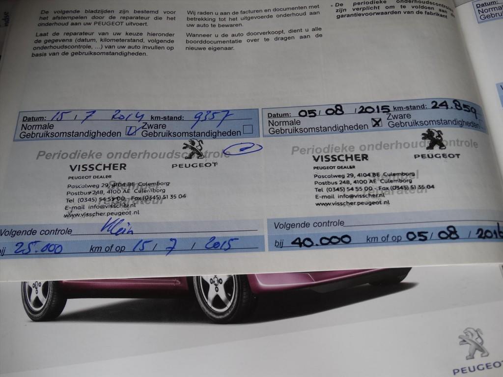 Peugeot 107 1.0 68PK 5D Envy * Airco * Bluetooth
