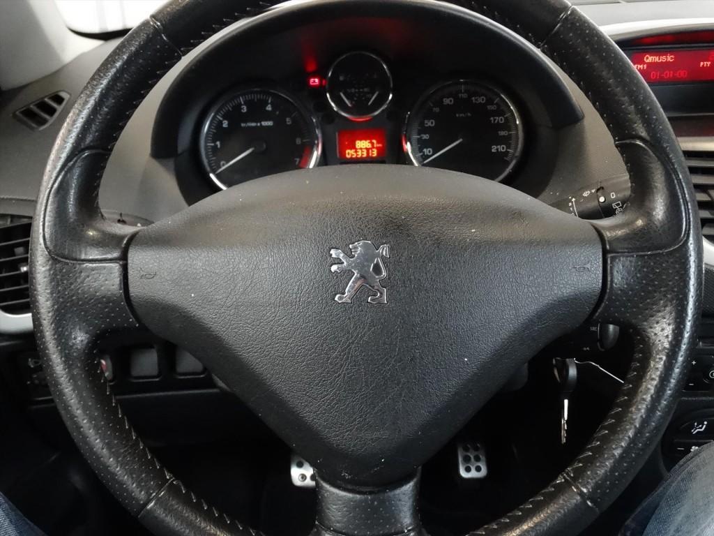 Peugeot 206 1.4 3-deurs XS * Climate Control * 53.301km NAP