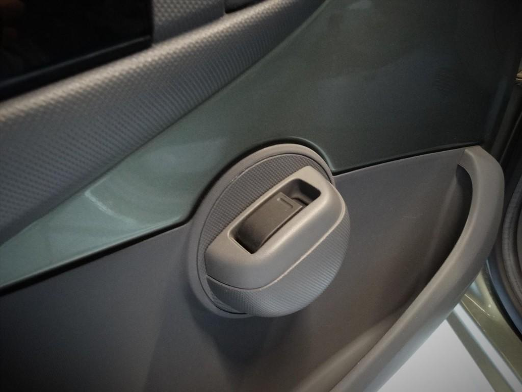 Citroën C1 1.0i 5D Ambiance * Leder * Airco * Lichtmetalen velgen