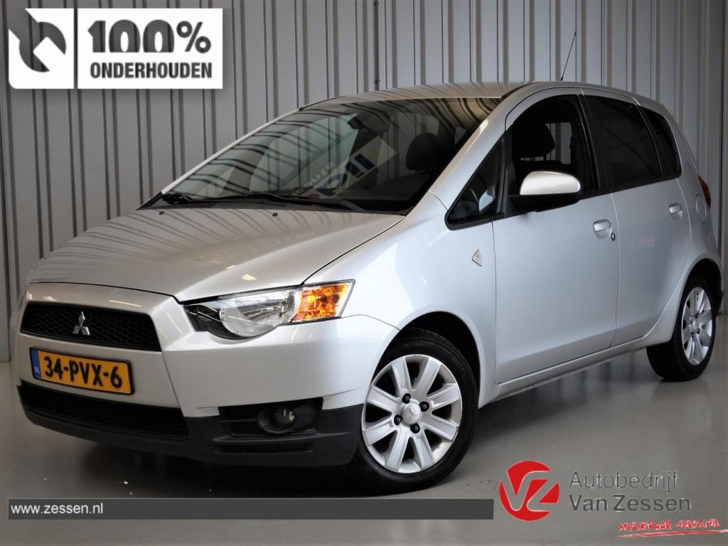 Mitsubishi Colt 1.3 Cleartec 5D Edition Two * LMV * Cruise