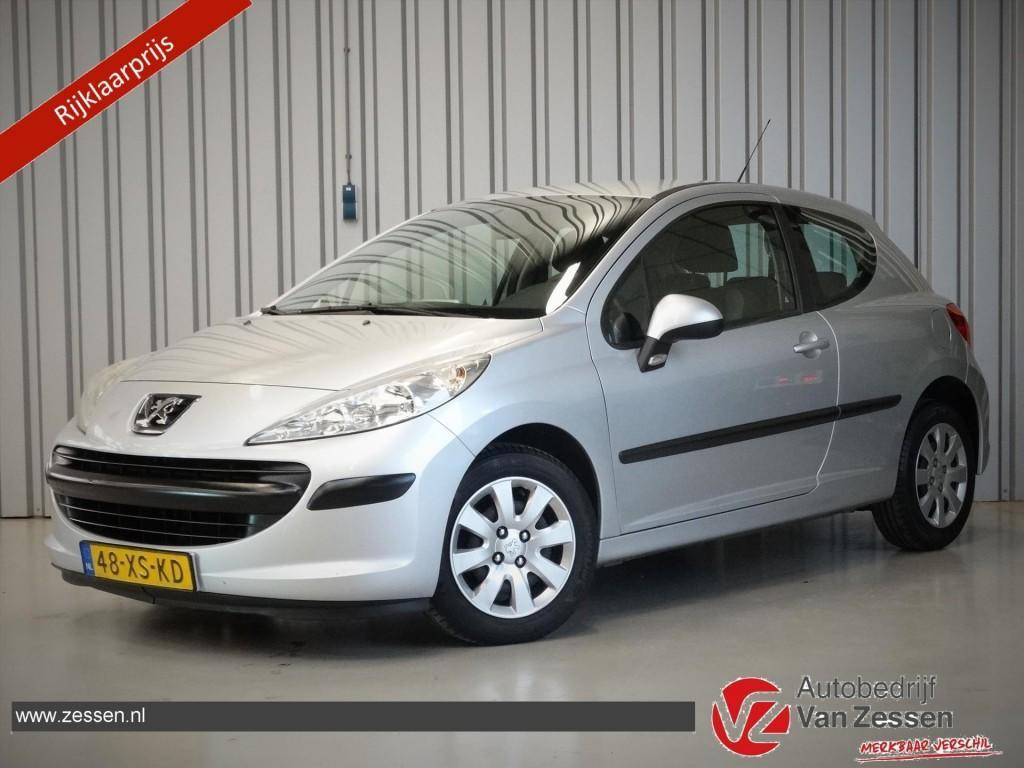 Peugeot 207 1.4 vti 16v 3-drs