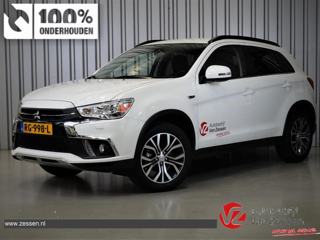 Mitsubishi Asx 1.6 cleartec connect pro * nw model 2018!