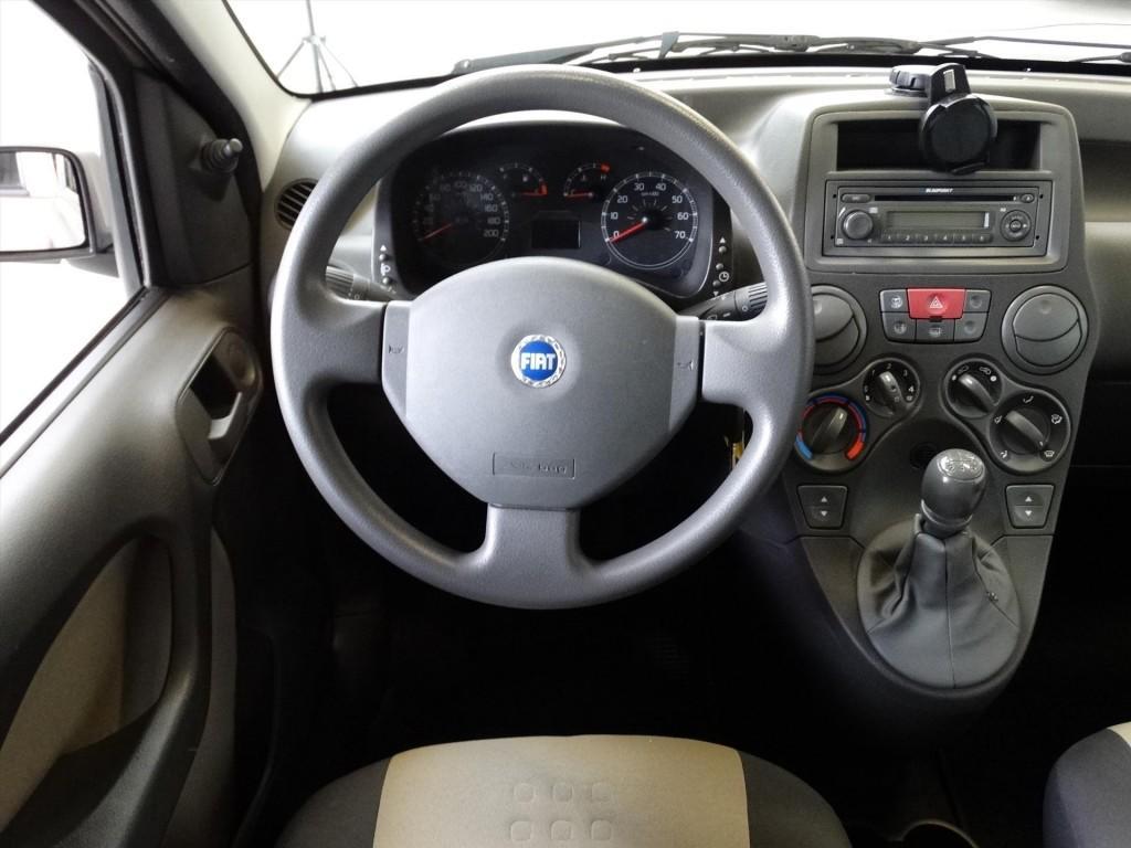 Fiat Panda 1.2 Edizione Cool * Airco * LMV * Nieuwe APK
