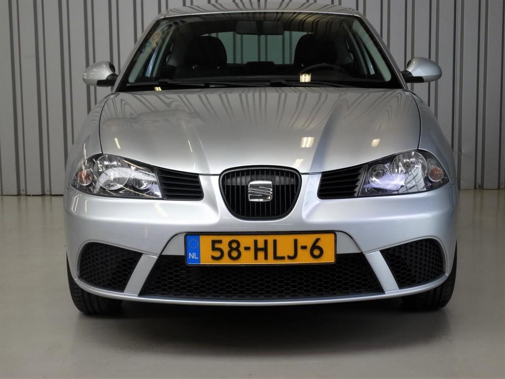 SEAT Ibiza 1.4 16V 63KW 3-DRS Last Edition