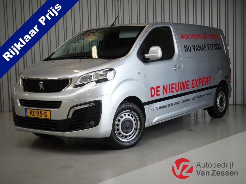 Peugeot Expert 2.0 hdi 120pk l2 premium