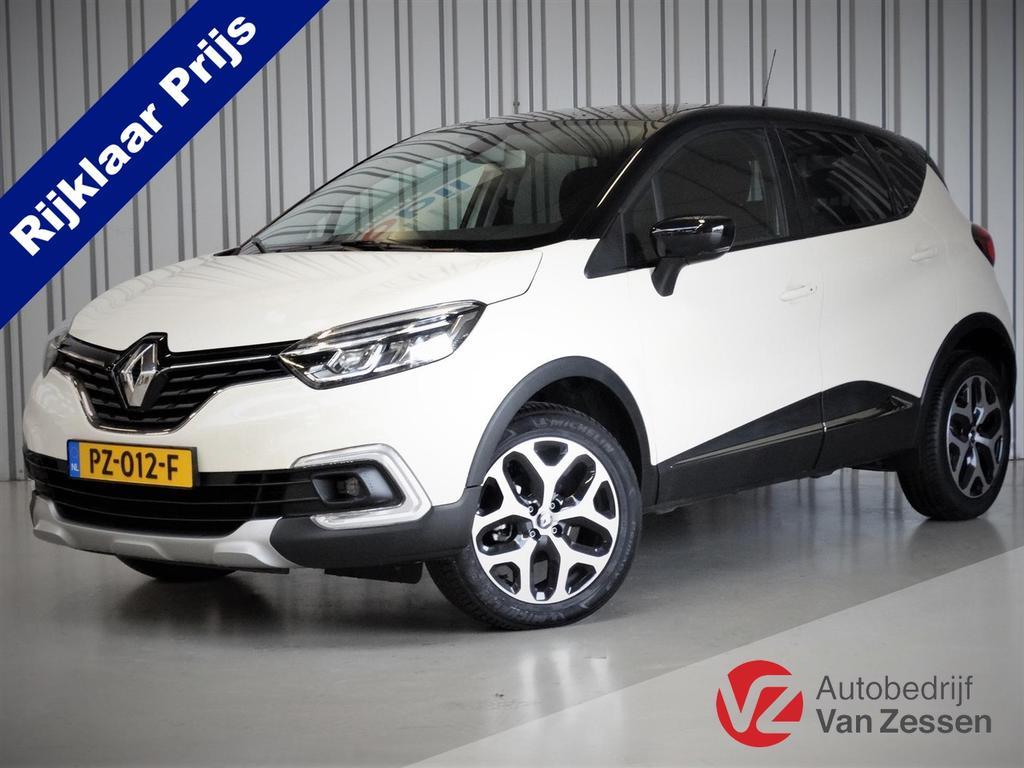 Renault Captur Energy tce intens