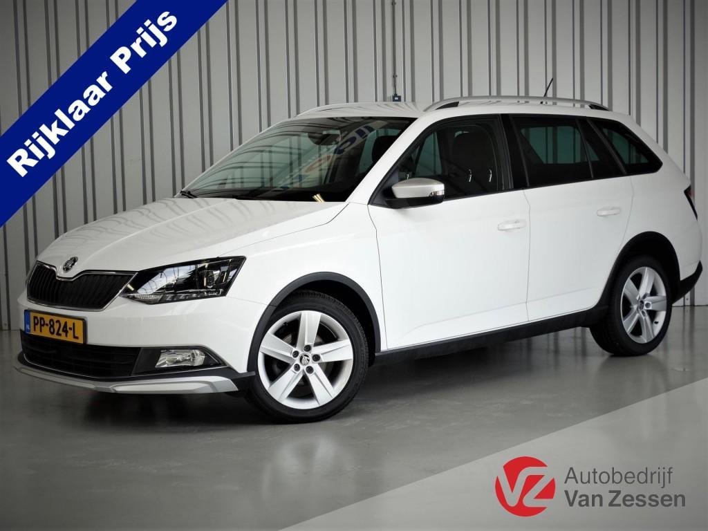 Škoda Fabia 1.2 tsi monte carlo