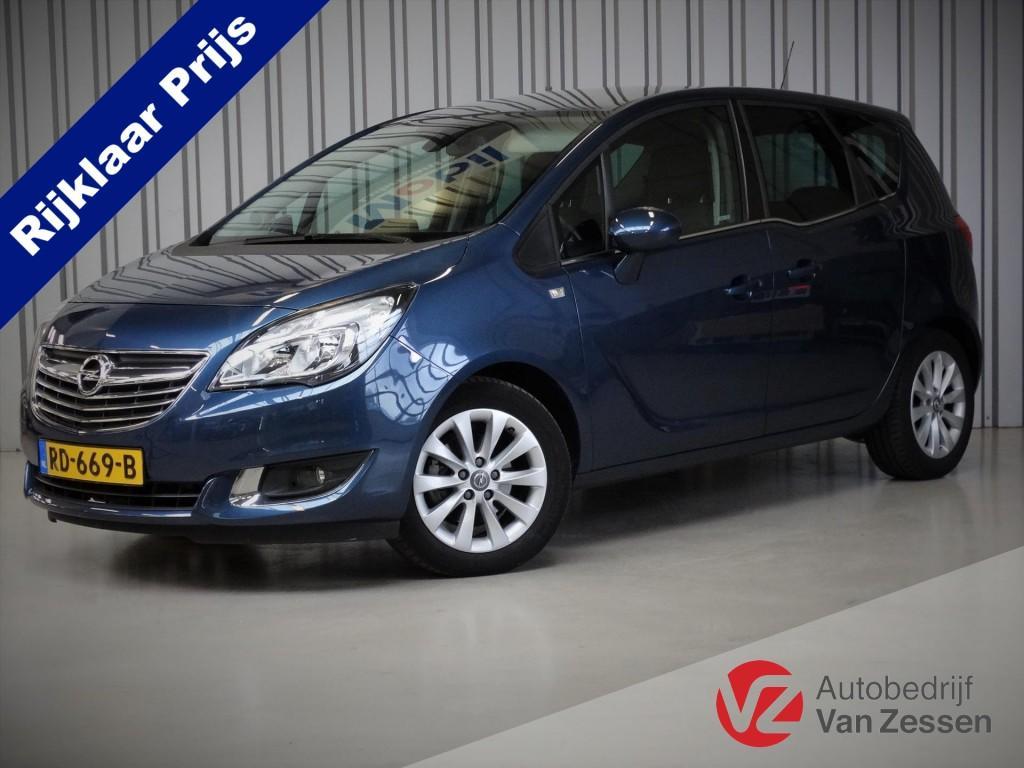 Opel Meriva 1.4 turbo blitz